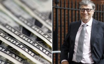 Bill Gates Might Soon Become The World's First Trillionaire So Start Counting The Extra Zeros You'll Need To Earn