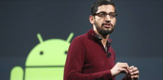 Here's Sundar Pichai's 'Cockroach Theory' That Will Teach You A Thing Or Two About Life