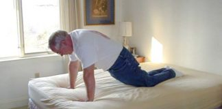 2 Simple and Essential Stay-In-Bed Ab Exercises for Beginners, bed exercises for stomach, bed exercises to lose weight, bed exercises video, exercise in bed before sleeping, bed exercises for elderly, lying down exercises for weight loss, bed exercises for legs, exercises to do in bed to lose weight,
