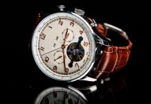 Best Men's Watches Guide: Pick the Perfect Watch for Your Man